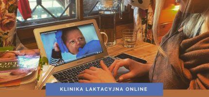Szkolenie online: Hands off! Bezpieczne porady laktacyjne online.